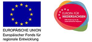 EU - Europäischer Fonds für regionale Entwicklung